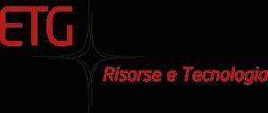 ETG Risorse e Tecnologia Logo