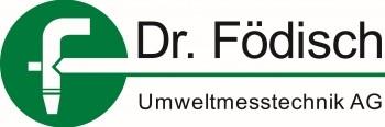 Dr. Födisch Umweltmesstechnik AG Logo